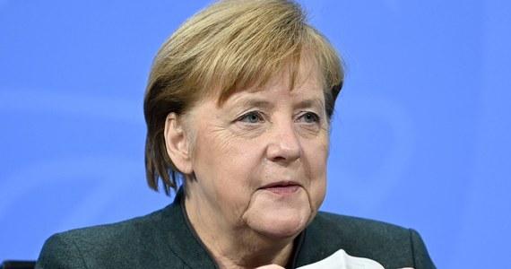 Kanclerz Niemiec Angela Merkel złożyła gratulacje nowemu prezydentowi USA Joe Bidenowi i nowej wiceprezydent Kamali Harris w dniu ich zaprzysiężenia. Dzień inauguracji nazwała świętem amerykańskiej demokracji, dodała, że liczy na nowy rozdział w niemiecko-amerykańskiej przyjaźni.