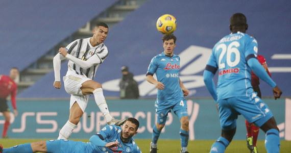 Gol zdobyty w środowym meczu o Superpuchar Włoch był 760. w seniorskiej karierze Cristiano Ronaldo. Portugalski piłkarz wyprzedził według niektórych statystyk Josefa Bicana i został najskuteczniejszym strzelcem w historii futbolu.