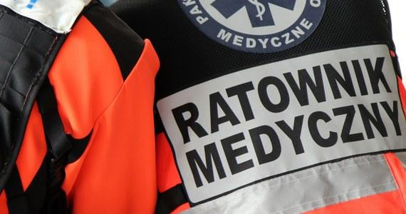 Tragedia w miejscowości Strzelce Małe w powiecie brzeskim w Małopolsce. Nie żyje 40-letni mężczyzna, a jego 10-letni syn w ciężkim stanie trafił do szpitala.