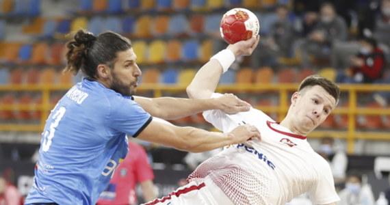 Polscy szczypiorniści wygrali z Urugwajem 30:16 na Mistrzostwach Świata piłkarzy ręcznych w Egipcie. Tym spotkaniem biało- czerwoni rozpoczęli walkę o ćwierćfinał.