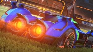 Rocket League nawiązuje współpracę z X-Games