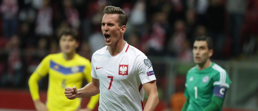 Piłkarz reprezentacji Polski i SSC Napoli Arkadiusz Milik przeszedł do Olympique'u Marsylia - poinformowano w czwartkowy wieczór. Napastnik został wypożyczony na 18 miesięcy z opcją wykupienia.