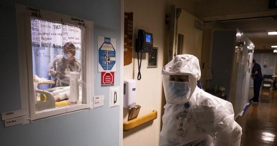 Ministerstwo Zdrowia informuje o nowych 6 640 przypadkach zakażenia koronawirusem. Ostatniej doby zmarło 346 chorych na Covid-19. Bilans epidemii koronawirusa w Polsce to 1 457 755 zakażonych. Od początku epidemii zmarło 34 561 pacjentów.
