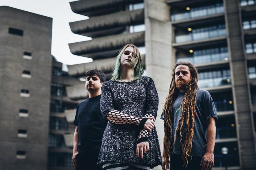 Mathcore'owe trio Pupil Slicer z Anglii nagrało pierwszą płytę.