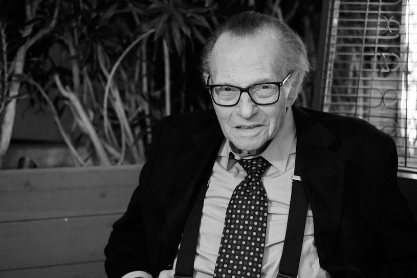 Nie żyje Larry King, wieloletni współpracownik telewizji CNN, nestor amerykańskiego dziennikarstwa telewizyjnego. Dziennikarz zmarł 23 stycznia 2021 roku. Miał 87 lat.