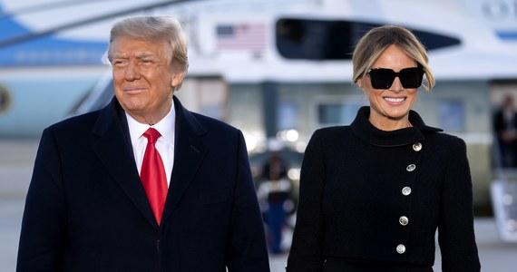 """Proces byłego prezydenta USA Donalda Trumpa w Senacie rozpocznie się w drugim tygodniu lutego - poinformowało przywództwo Kongresu. Przegrany w wyborach w 2020 roku został oskarżony przez Izbę Reprezentantów o """"podżeganie do powstania""""."""