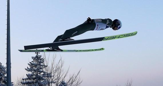 Polska zajęła drugie miejsce w drużynowym konkursie Pucharu Świata w skokach narciarskich w Lahti. Zwyciężyli Norwegowie, a trzecie miejsce zajęli Niemcy. W zespole biało-czerwonych wystąpili Piotr Żyła, Andrzej Stękała, Kamil Stoch i Dawid Kubacki.