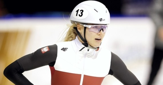 Natalia Maliszewska zajęła drugie miejsce w finale mistrzostw Europy w short tracku na 500 m. W Gdańsku najlepsza okazała się Holenderka Suzanne Schulting, a trzecia była rodaczka zwyciężczyni Xandra Velzeboer.