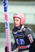 Skoki narciarskie - PŚ w Lahti. Dawid Kubacki: Zmiana kombinezonu była zaplanowana