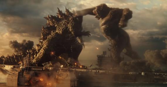 """Fani monster movie doczekali się! To będzie walka roku. Pojawił się pierwszy zwiastun filmu """"Godzilla vs. Kong"""". Spotkanie mitycznych przeciwników i spektakularne walki. A losy świata zawisną na włosku."""