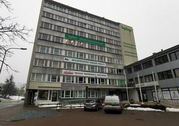 Jest areszt dla podejrzanego o napad na kantor w Olsztynie