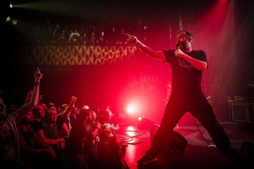 Organizatorzy Pol'and'Rock Festival odkrywają kolejne karty. Następną gwiazdą, która pojawi się na scenie, będzie amerykański zespół Clutch.