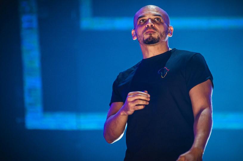 """W kilku utworach w popularnej grze """"Cyberpunk 2077"""" swojego głosu użyczył Damian Ukeje, zwycięzca pierwszej edycji """"The Voice of Poland""""."""