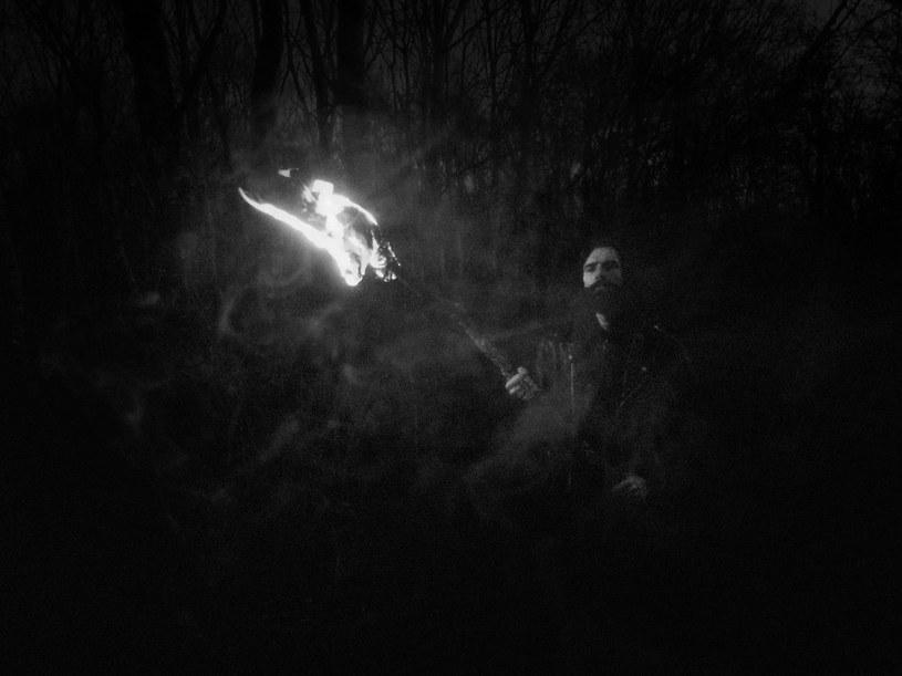 Blackmetalowy projekt Fuath ze Szkocji wyda w marcu drugą płytę.