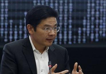 Singapurski minister: Pandemia może potrwać pięć lat