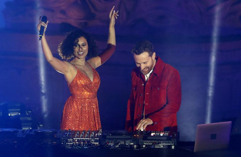 Jeden z najpopularniejszych producentów i DJ-ów na świecie - David Guetta - 6 lutego zaprezentuje wyjątkowy show z lądowiska dla helikopterów Burj Al Arab Jumeirah (Burdż al-Arab) z Dubaju.