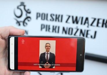 Paulo Sousa na spotkaniu z dziennikarzami. Zobacz konferencję nowego trenera polskiej reprezentacji [TRANSMISJA]