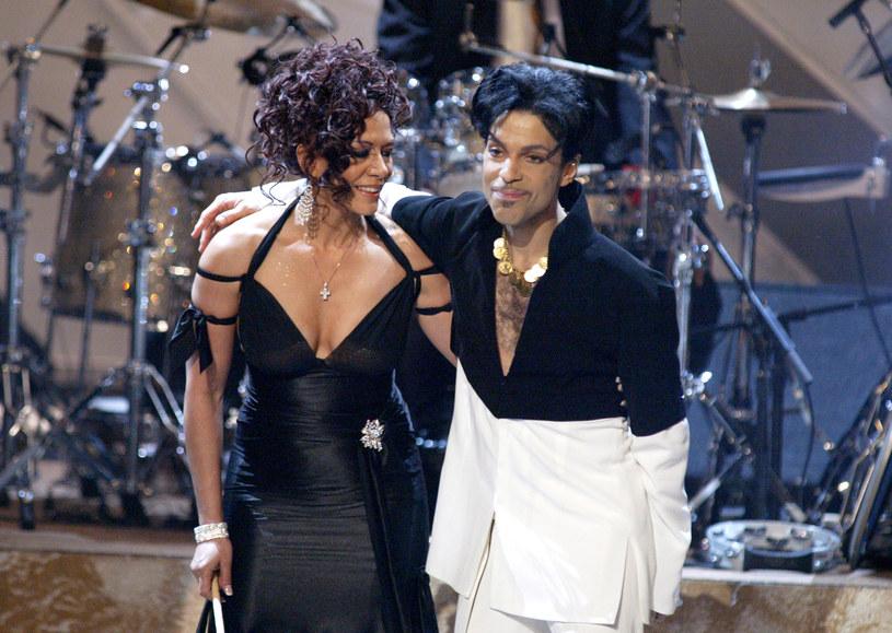 """Perkusistka i wokalistka Sheila E. pracuje nad filmem, w którym ma zamiar opowiedzieć """"piękną historię"""" jej związku z Prince'em."""