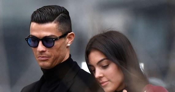 Wkrótce życiorys Georginy Rodriguez może stać się hitem na Netflixie - Sport w INTERIA.PL