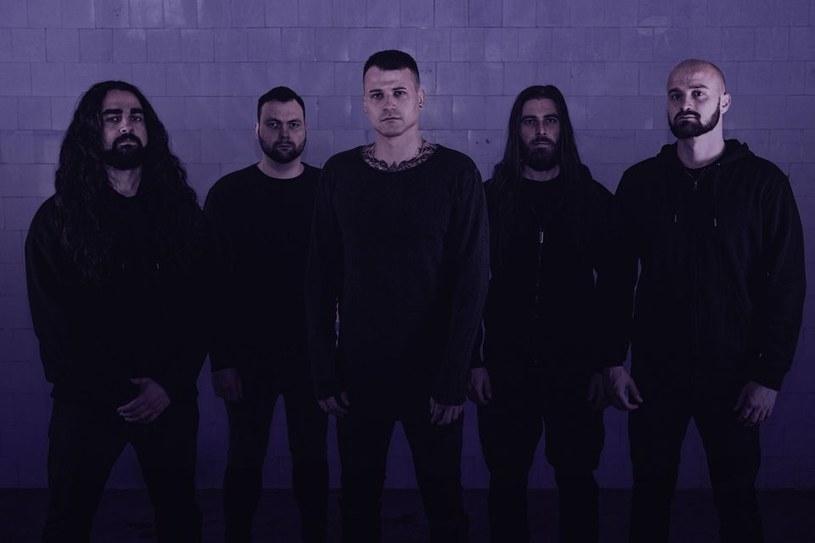 Niemcy z Necrotted szykują się na marcową premierę swojego nowego albumu.