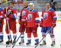 Hokej. Wiaczesław Fietisow: Putin zrobił wszystko, zbudował 400 lodowisk