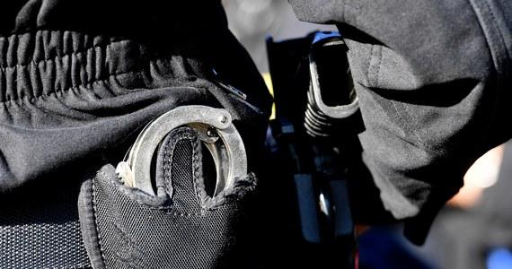 Trzech mieszkańców Leszna w Wielkopolsce, w wieku od 17 do 20 lat - odpowie za rozbój. Z policyjnych ustaleń wynika, że sprawcy uzbrojeni w pałkę teleskopową mieli atakować w nocy przechodniów.