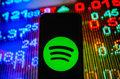 Spotify będzie dostosowywać muzykę do naszych emocji?