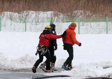 Akcje w Tatrach i Beskidach. Pracowity dzień ratowników górskich