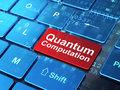 Fizyka kwantowa w finansach