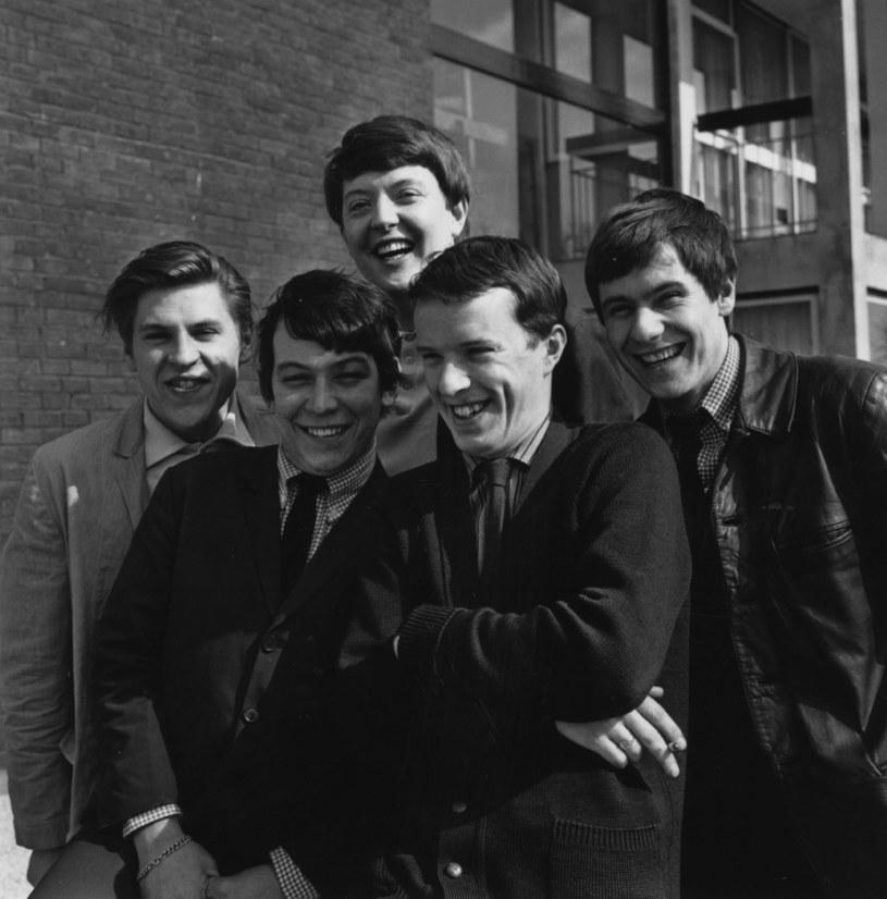 """W wieku 77 lat zmarł Hilton Valentine, gitarzysta i współzałożyciel brytyjskiej grupy The Animals, która spopularyzowała przebój """"The House Of The Rising Sun""""."""