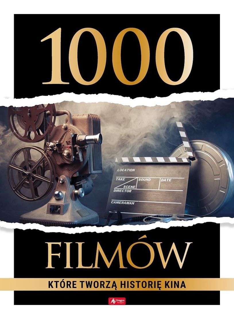 """Chcieliśmy, żeby ludzie - zwłaszcza młodzi, zalewani przez filmowy chłam - zobaczyli, że jest też inne kino, filmowa Atlantyda, do której warto płynąć, bo tam są rzeczy najbardziej wartościowe  - powiedział PAP filmoznawca dr hab. Piotr Kletowski, redaktor książki """"1000 filmów, które tworzą historię kina""""."""
