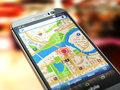 Mapy Google z podzielonym ekranem w Street View