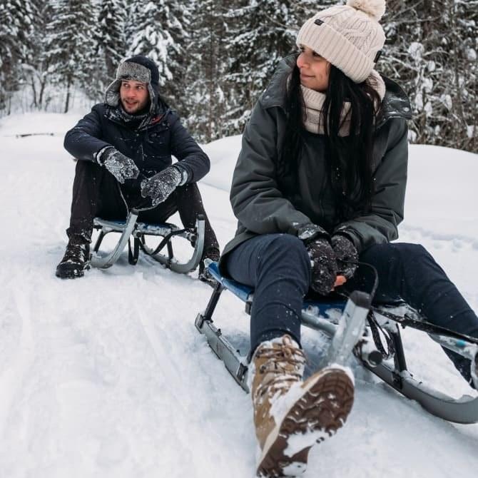Buty Trekkingowe Na Zime Jakie Cechy I Funkcje Powinny Miec Pogoda W Interia Pl