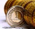 Kursy walut. Problem kredytów walutowych osłabia złotego