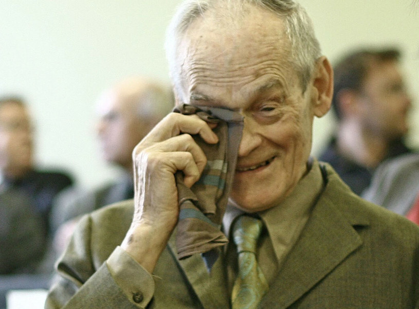 """Gdyby żył, reżyser Stanisław Lenartowicz obchodziłby 6 lutego 100. urodziny. Zawdzięczamy mu jedną z najzabawniejszych polskich komedii """"Giuseppe w Warszawie""""."""