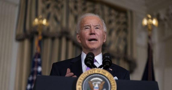 Po dwóch tygodniach w fotelu prezydenta Stanów Zjednoczonych Joe Biden cofnie jedną z głośniejszych decyzji swego poprzednika Donalda Trumpa: jeszcze dzisiaj demokrata ma ogłosić wstrzymanie częściowego wycofywania amerykańskich żołnierzy z Niemiec.