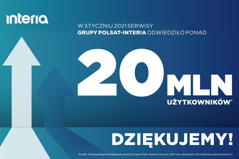 /Interia.pl /INTERIA.PL