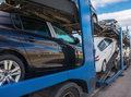 Samar: Import używanych samochodów najsłabszy od 4 lat