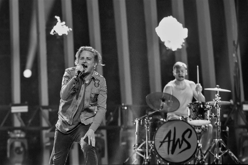 Nie żyje Örs Siklósi, wokalista węgierskiej grupy AWS. 29-letni muzyk był gwiazdą Eurowizji 2018.