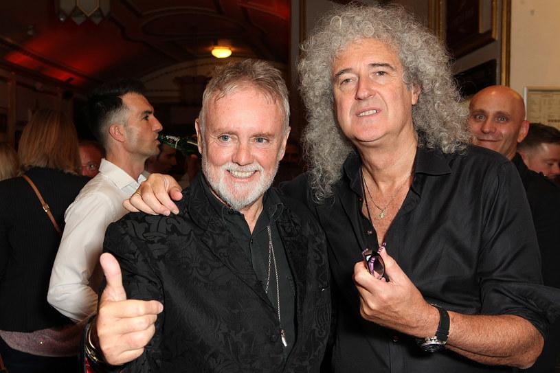 """Roger Taylor przyznał, że przechytrzył Briana Maya i przejął statuę Freddiego Mercury'ego, którą wykonano w celu promowania musicalu """"We Will Rock You"""". Postawił ją w swoim ogrodzie."""