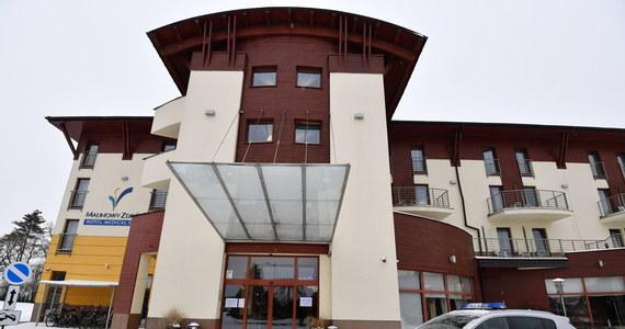 Sanepid o hotelu, w którym przebywała Krystyna Pawłowicz: Działa zgodnie z prawem - RMF 24