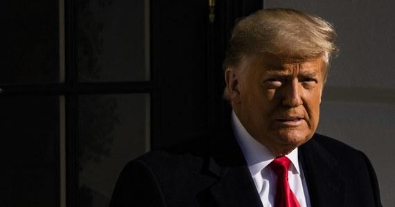 Biuro sekretarza stanu Georgia Brada Raffenspergera wszczęło dochodzenie dotyczące zabiegów Donalda Trumpa o zmianę wyników wyborów prezydenckich w 2020 roku. Naciskał na to m.in. w nagranej rozmowie telefonicznej z sekretarzem stanu.