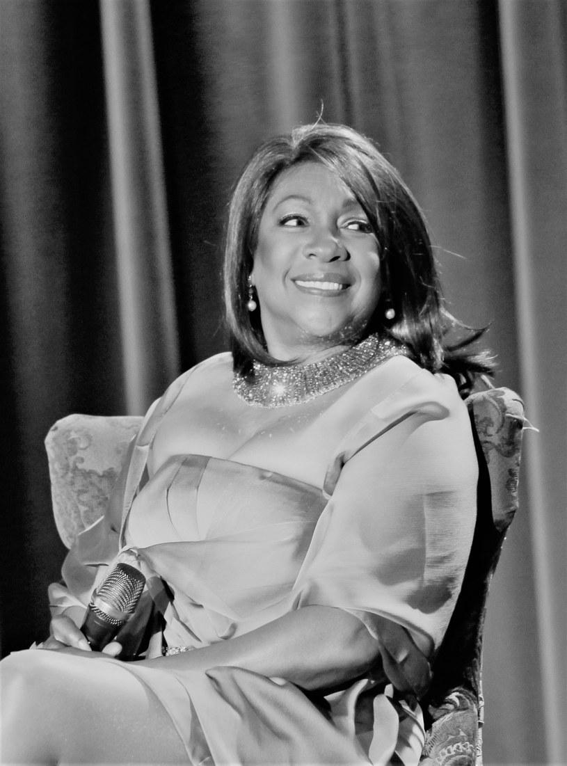 Nie żyje Mary Wilson, gwiazda zespołu The Supremes. Artystka miała 76 lat.