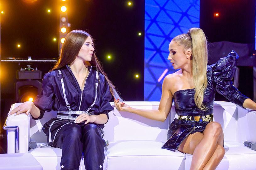 """Gwiazdy mediów społecznościowych pojawiły się w kolorowym klipie Cleo do piosenki """"Kocham""""."""