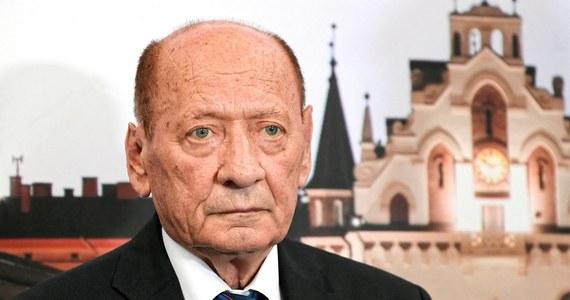 Tadeusz Ferenc ma w środę ogłosić decyzję o rezygnacji ze stanowiska prezydenta Rzeszowa. Były polityk SLD, obecnie niezależny, rządził stolicą Podkarpacia od ponad 18 lat.