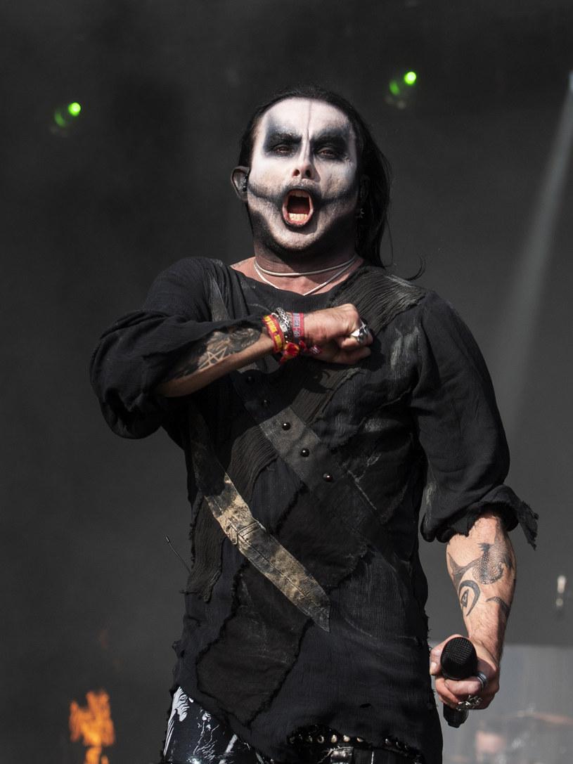 Brytyjczycy z Cradle Of Filth ujawnili pierwsze szczegóły dotyczące nowego albumu.