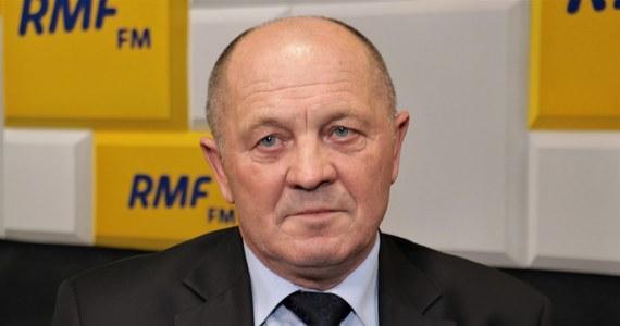 Gościem Porannej rozmowy w RMF FM będzie Marek Sawicki. Z posłem PSL-Koalicji Polskiej porozmawiamy o politycznych planach opozycji na przejęcie władzy w naszym kraju.
