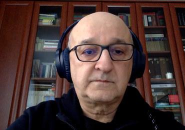 Prof. Tadeusz Kowalski: Środki zabrane mediom komercyjnym zapewne trafią do mediów prorządowych