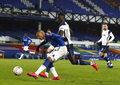 Everton - Tottenham 5-4 po dogrywce w 1/8 Pucharu Anglii