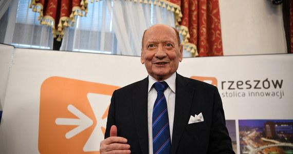 Wiosną odbędą się przyspieszone wybory prezydenckie w Rzeszowie. Wczoraj rezygnację ze stanowiska złożył Tadeusz Ferenc. Pełnił on tę funkcję od 19 lat. Pismo o rezygnacji wpłynęło do komisarza wyborczego wczoraj po południu.